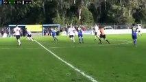 Devonport City Strikers 0:2 South Hobart (Australian VPL 5 August 2017)