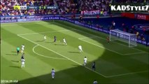 Edinson Cavani Goal - Paris Saint-Germain vs Amiens SC 1-0 Ligue 1 05/08/17 HD