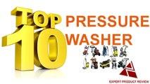 Best Pressure Washer 2017   Top 10 Pressure Washer   Pressure Washer Buying Guide(720p)