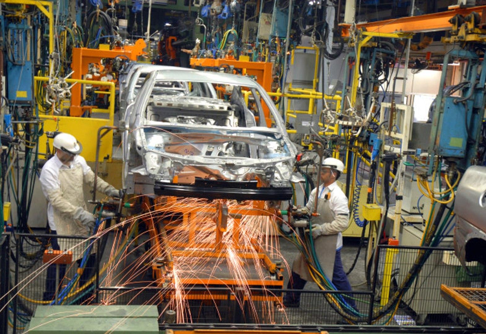 General Motors 700 Bin Aracını Direksiyon Hatası Nedeniyle Geri Çağırdı
