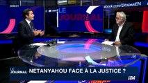 La pression judiciaire s'accentue sur Benyamin Netanyahou
