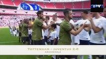 Tottenham - Juventus 2-0 All Goals & Highlights 05-08-2017