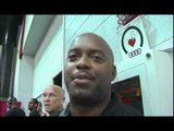 Former NBA Star Derrick Martin: Top 5 All Time Magic, Bird, Wilt, Kobe and MJ