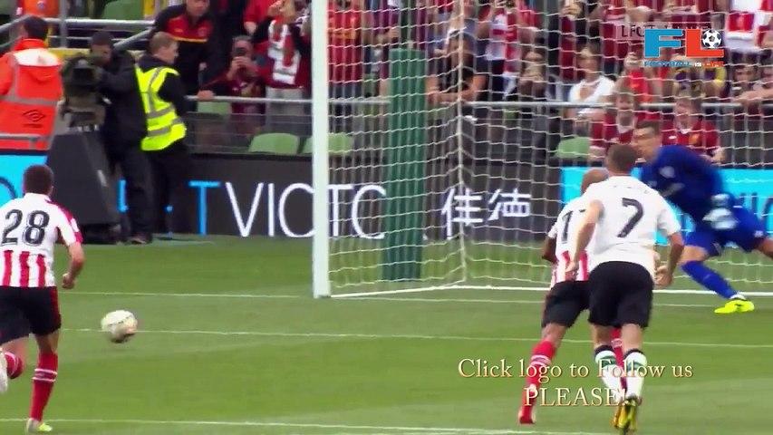 Liverpool vs Athletic Bilbao 3-1 All Goals & Highlights 5-8-2017 HD