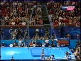 NEMOV Alexei RUS – Rings – Ind All Around FINAL – Sidney 2000