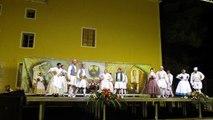 """Actuació del grup de danses de Sueca,L'Almogàver,al Festival Folklòric""""Vila de Biar"""" dissabte 29-7- 2017  (3)"""