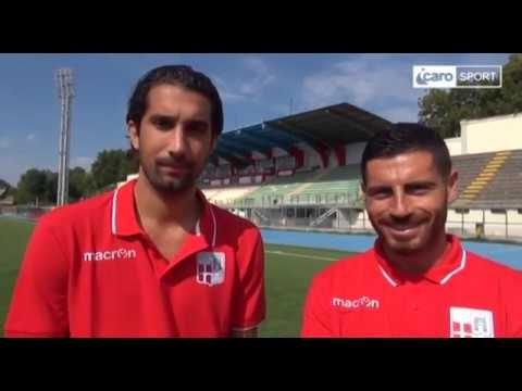 Icaro Sport. Lo speciale sulla partenza del Rimini FC per il ritiro di Novafeltria