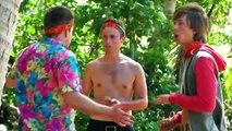Jeff Probsts Cast Assessment Millennials Vs. Gen X