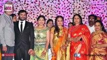 శోకసంద్రంలో జయసుధ || Actress Jayasudha Husband Nitin Kapoor Commited suicide || Tollywood