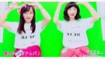 双子ダンス Hey! Say! Jump! & Sexy Zone特集♩ひかはる、ぴーかっぱあっぷるら可愛い女の子が踊ってみた!ま・と・め♩《ミクチャLOVE2