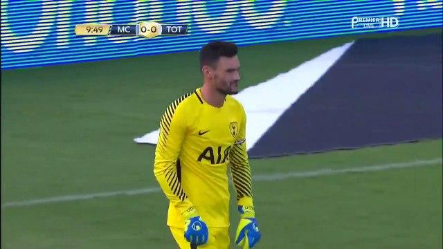 Manchester City vs Tottenham 3-0 - All Goals & Highlights - Friendly 29_07_2017