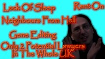 Lack Of Sleep Update Only 2 Potential Lawyers In The Whole UK Struggling For Motivation