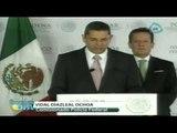 Caen peligrosos secuestradores en Guerrero