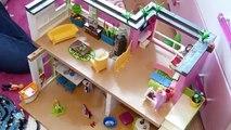 Playmobil 2015 CITY LIFE haus maison Moderne Luxusvilla 5574 ...