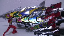 Power Rangers Time Force Episode 1 Vidéo Dailymotion