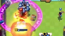 Funny Moments, Fails, Glitches, and Epic Wins - Clash Royale Montage #18