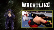 Diesel and Shawn Michaels vs. Yokozuna and The British Bulldog In Your House 3 1995 WWF Ta