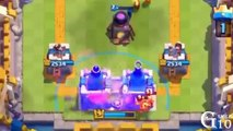 The Amazing Funny Moments & Glitches & Fails and Trolls  Clash Royale Montage #2