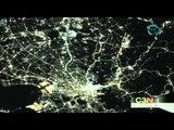 Chris Hadfield comparte en sus redes sociales imágenes de México vista desde el espacio