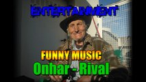 Entertainment Remix music [ Electro - House ] - Funny Music Video : Onhar - Rival [Top Shelf Sounds Release]