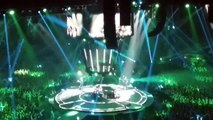 Muse - Stockholm Syndrome live, Ziggo Dome, Amsterdam, Netherlands, 3/9//2016
