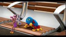 CBeebies Woolly and Tig with Floot - Whoo Whoo