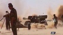 Le dernier bastion de l'EI à Homs tombe aux mains du régime syrien