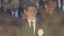 72 años de la bomba de Hiroshima