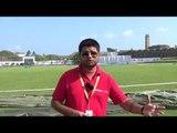 Cricket World Live from Galle, Sri Lanka v India 1st Test Preview
