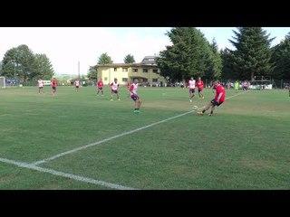 Amichevole in famiglia: Rossi Vs Bianchi 2-1