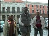 TG 19.10.09 Bari, si cerca una soluzione per i somali senza dimora