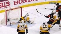 Pittsburgh Penguins vs Philadelphia Flyers NHL Game Recap