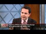 RDI Économie - Entrevue avec Pierre Bourgie