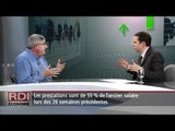 RDI Économie - Marc Van Audenrode