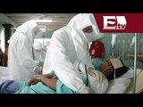 Secretaría de Salud confirma 93 casos de influenza en México/ Titulares con Georgina Olson