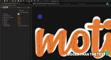 Smooth ZOOM Effect │ After Effects TUTORIAL - video dailymotion
