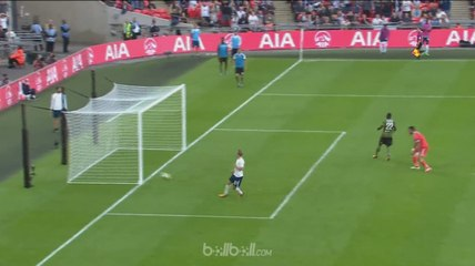Highlight: Tottenham Hotspur 2-0 Juventus
