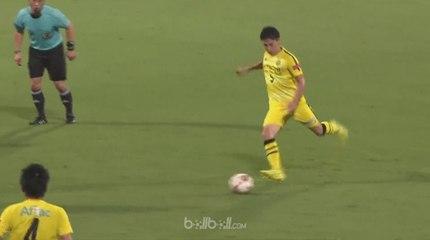 Highlight: Kashiwa Reysol 3-1 Vissel Kobe