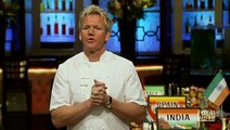 Hell's Kitchen S08E14 4 Chefs Compete Again