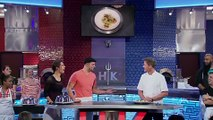 Hell's Kitchen S14E01 18 Chefs Compete