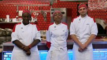 Hell's Kitchen S14E12 7 Chefs Compete