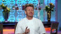 Hell's Kitchen S15E03 16 Chefs Compete