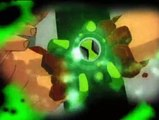Ben 10 Omnitrix Season 2 Episode 02 - The Big Tick (Hindi