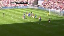 918   Kolasinac GOAL HD - Arsenal 1-1 Chelsea 06.08.2017
