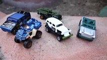 Et des voitures Collectionneur désert dinosaure jurassique boîte dallumettes Nouveau jouets Véhicules monde Jungle 5 Pack