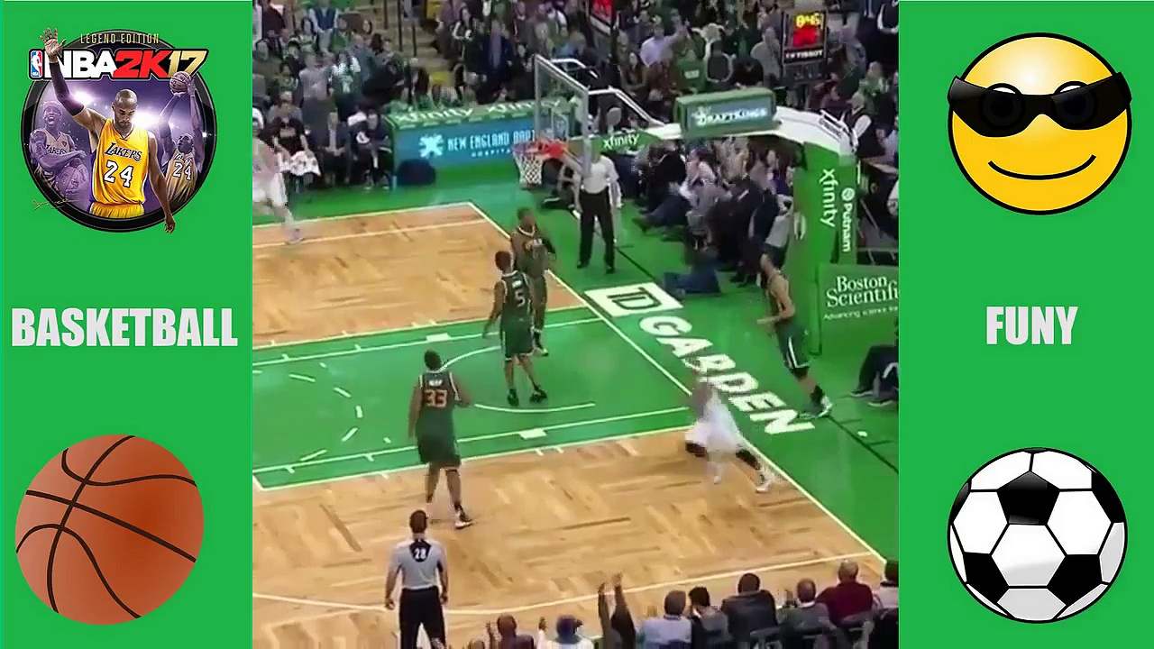 The BEST Basketball NBA Funny