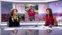 """Fanny Ardant : un rôle touchant dans """"Lola Pater"""""""