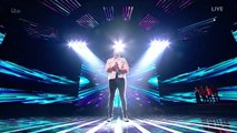 The X Factor UK 2016 Live Shows Week 9 Results Matt Terry Sing-Off Full Clip S13E30