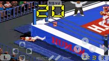(EPISODE 1,120) RETRO GAMING: LETS PLAY Super Fire ProWrestling X Premium (SNES) March 29