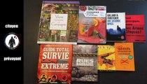 Les livres de la bibliothèques du citoyen prévoyant #1